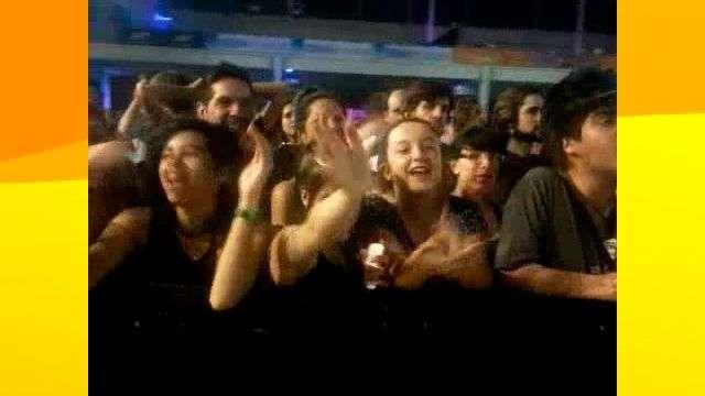 Planeta Terra 2013 en Argentina: así lo vivieron los fans