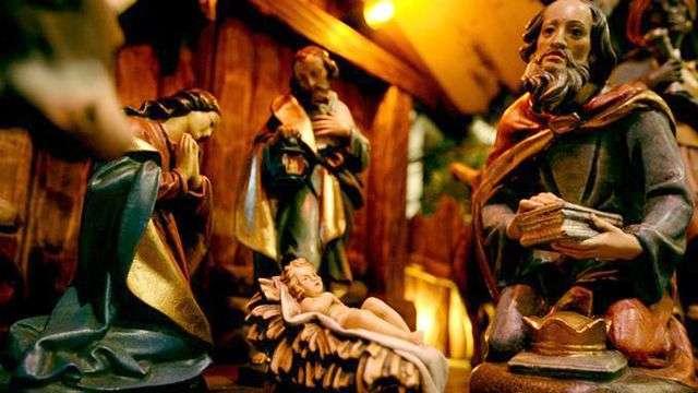 Países de Europa desempolvan tradiciones navideñas