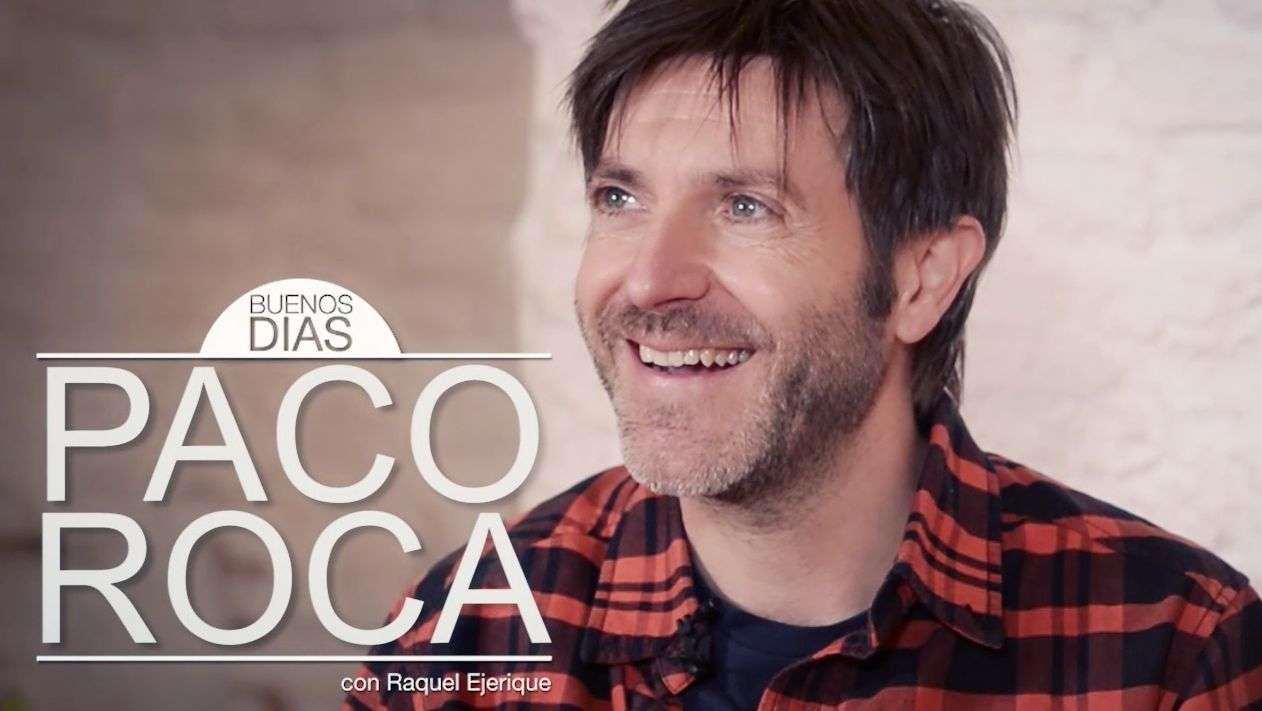 """Paco Roca: """"Soy incapaz de protestar, por eso lo hace mi personaje"""""""