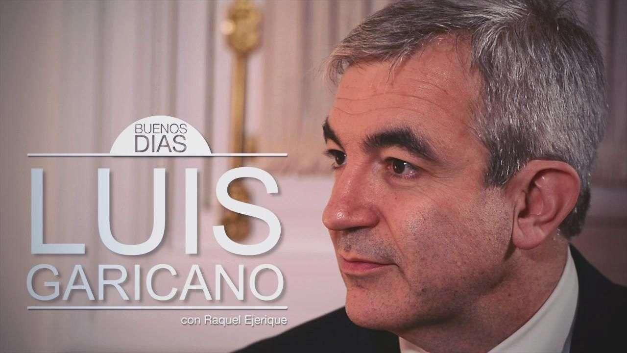 """Luis Garicano: """"En España no se vive bien"""""""