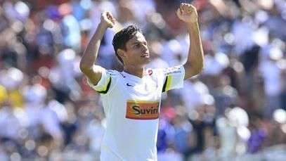 Final da Copa SP: Santos surpreende e faz 2 gols no Corinthians