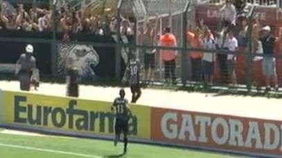 Copa SP: Corinthians diminui contra o Santos no Pacaembu