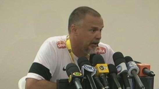 """Pepinho revela possíveis """"promovidos"""" ao profissional do Santos"""