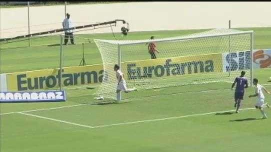 Santos vence Corinthians e fatura Copa SP; veja melhores momentos
