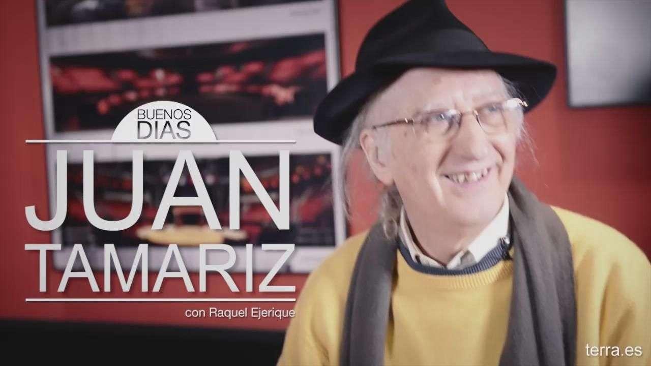 """El mago Juan Tamariz: """"Nuestro objetivo es sacar al niño que el espectador lleva dentro"""""""