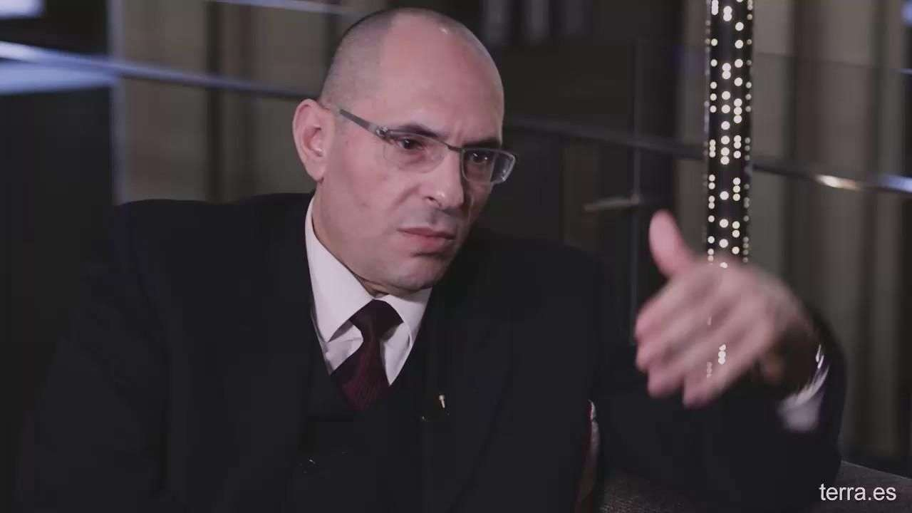 """El juez Elpidio Silva: """"En el ámbito judicial te lavan el cerebro"""""""