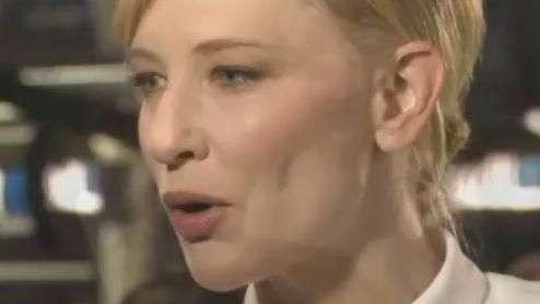 Saiba quais são as atrizes mais cotadas ao Oscar 2014