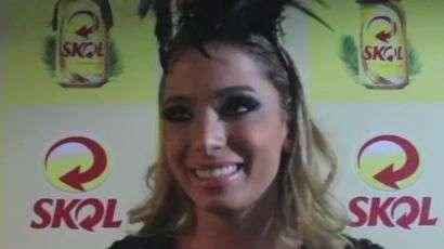 Anitta fala em deixar a quarta de cinzas redonda em Floripa