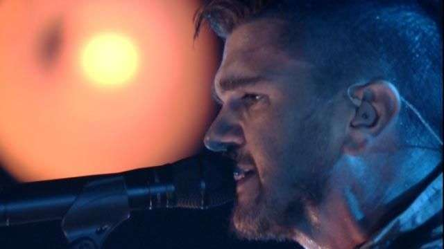 Juanes interpreta 'Laberinto' en Terra Live Music