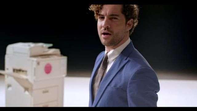 'Diez Mil Maneras', el nuevo videoclip de David Bisbal