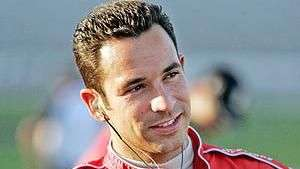 Exclusivo: Hélio Castroneves comenta GP de St. Petersburg da Indy