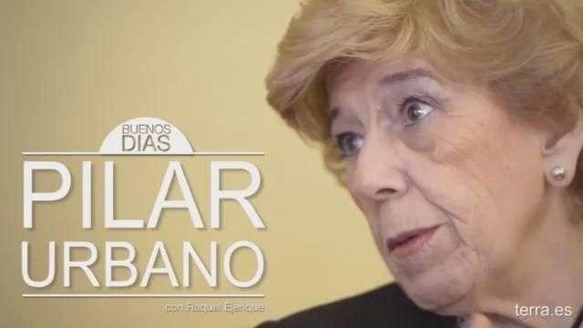 """Pilar Urbano: """"El Rey tiene instinto genético de borbonear, de mandar"""""""