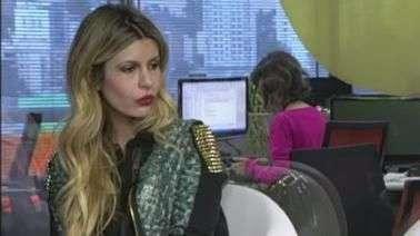Brasileira está buscando entender maquiagem, diz blogueira
