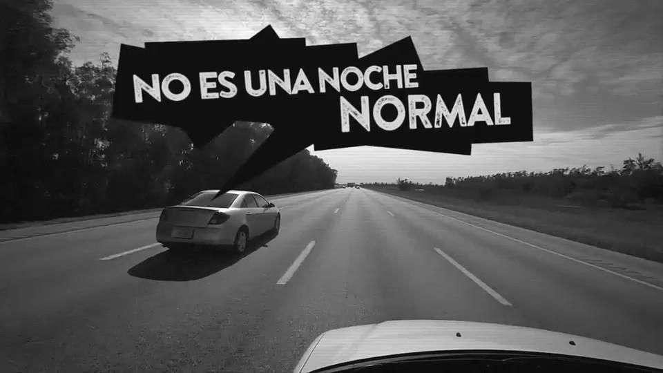Don Tetto estrena su nueva canción 'Una noche normal'
