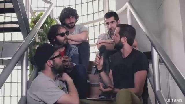 """Entrevista a Sidecars en Terra Live Music: """"Sidecars es un proyecto que defiende su potencial en el directo"""""""