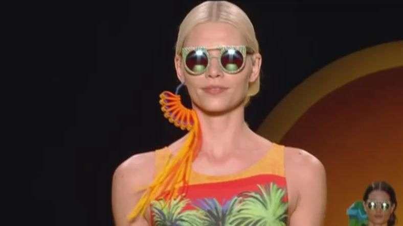 Fashion Rio Verão 2015: veja desfile da Salinas