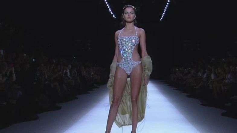 Fashion Rio Verão 2015: veja desfile da Victor Dzenk