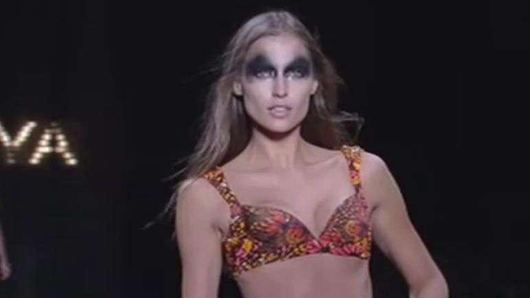 Fashion Rio Verão 2015: veja desfile da Triya