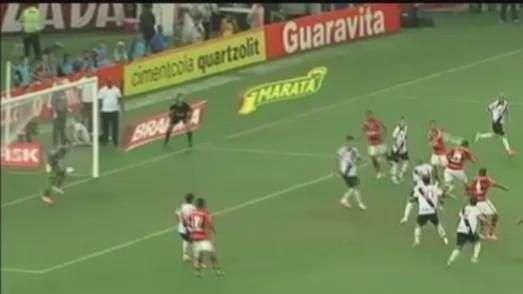 Veja o gol que deu o 33º título carioca ao Flamengo