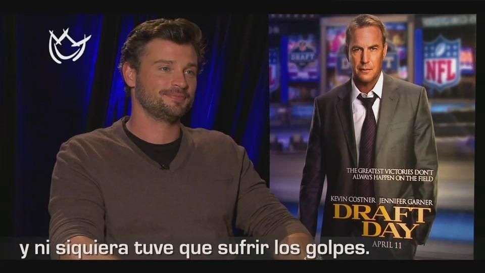Superman le teme a Kevin Costner