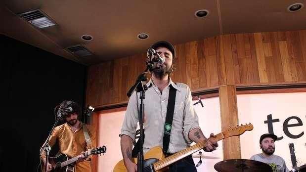 El showcase completo de Sidecars en Terra Live Music