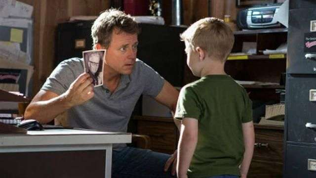 'Heaven is for Real': Greg Kinnear encara un conflicto de fe