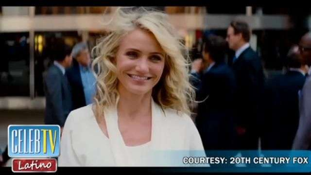 Cameron Diaz Doesn't Believe In Monogamy