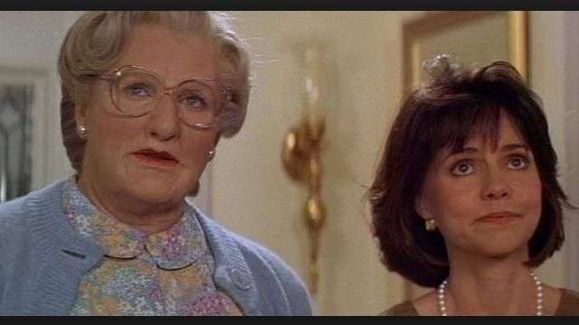 Mrs. Doubtfire Sequel On the Way!