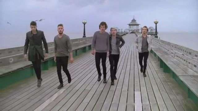 One Direction lanza video oficial de 'You and I'