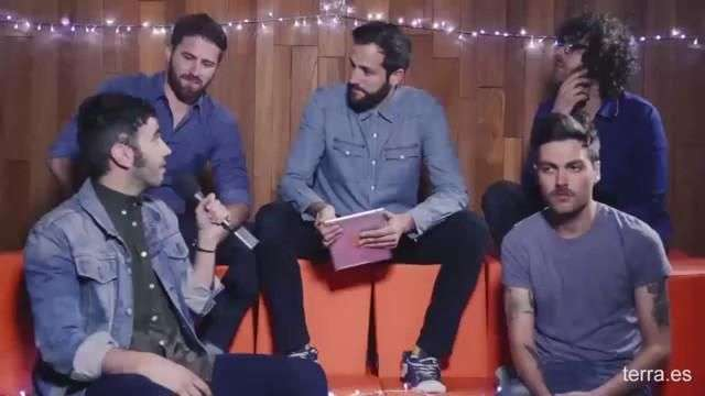 "Entrevista a Miss Caffeina: ""La música no son tomates"""