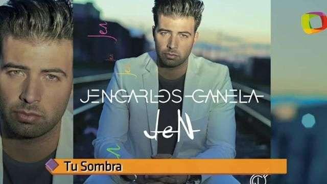 'Tu sombra' por Jencarlos Canela de su nuevo álbum 'Jen'