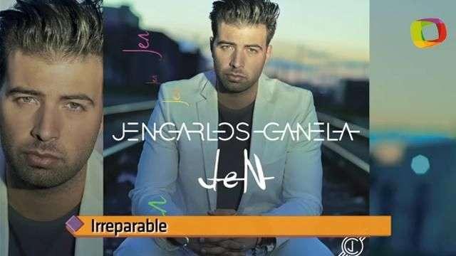'Irreparable' Jencarlos Canela de su nuevo álbum 'Jen'