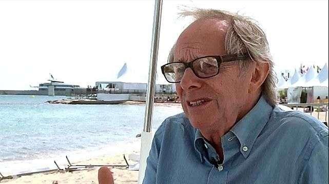 Ken Loach a la conquista de Cannes