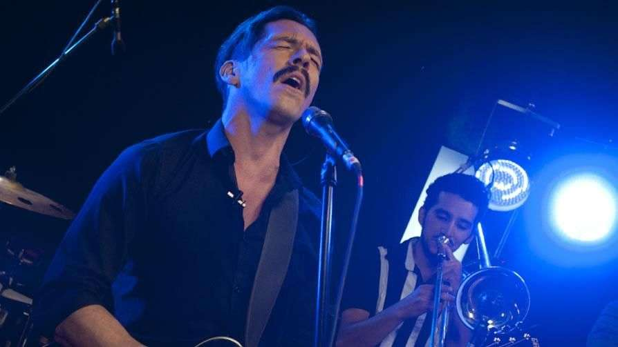 Revive la sesión de Silvestre en Terra Live Music