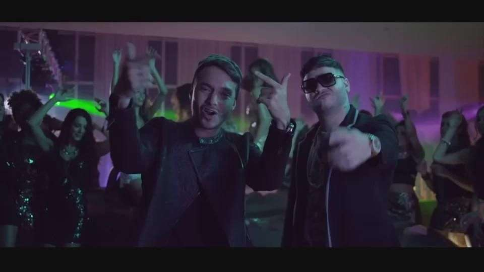 Music Video: J Balvin ft. Farruko, '6 AM'