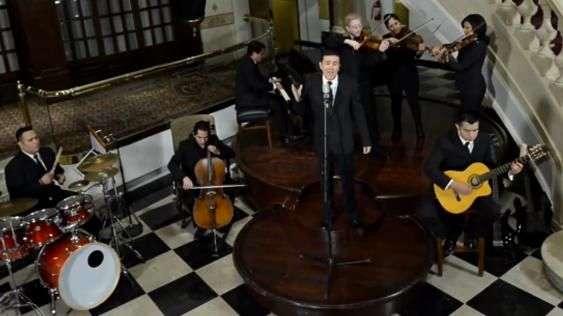 Music Video: Grupo Ladrón, 'Sentí el impulso de llamarte'