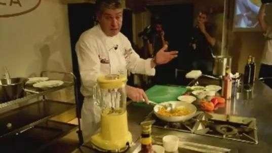 Conheça prato que venceu na categoria 'melhor massa do mundo'