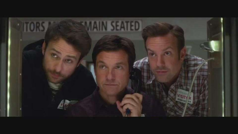 Regresan 'Horrible Bosses 2', mira divertido primer adelanto