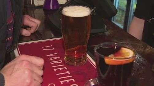 Pesquisa aponta quem bebe mais cerveja