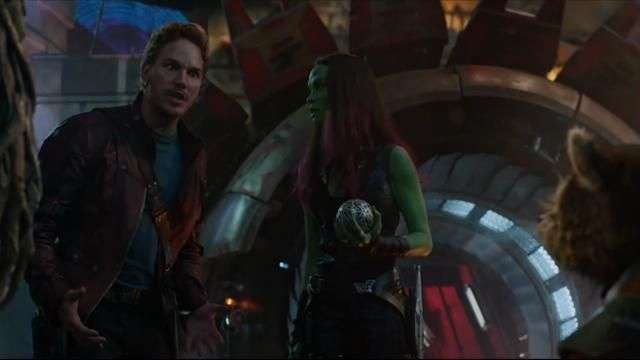 Mira el adelanto especial de 'Guardians of the Galaxy'