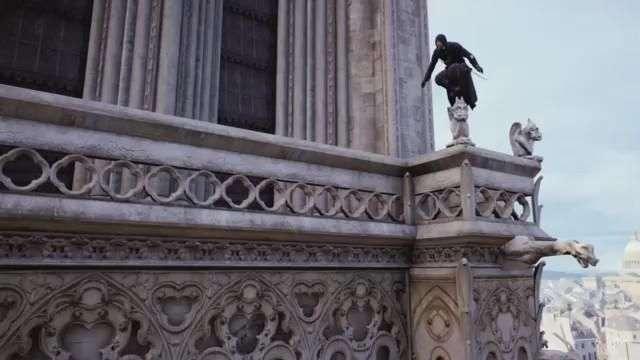 Únete a la revolución: tráiler de 'Assassin's Creed Unity'
