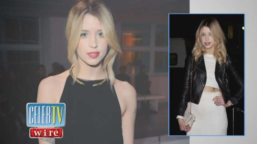 Peaches Geldof Cause Of Death Revealed