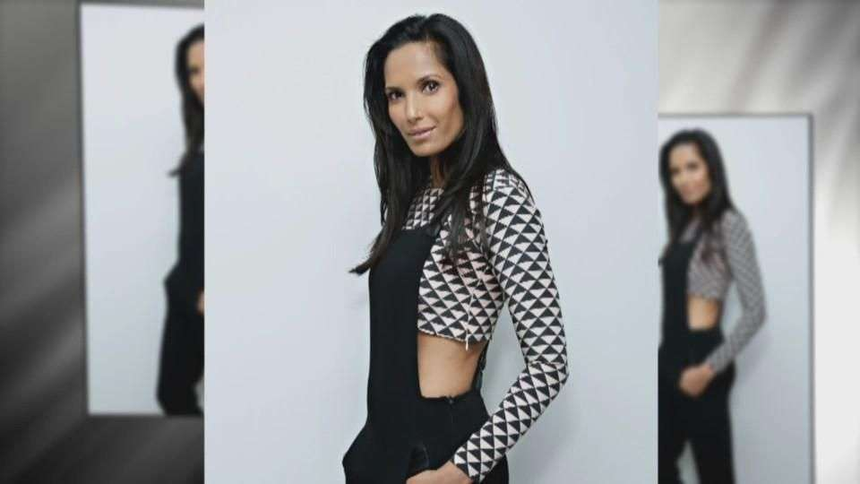 Padma Lakshmi Talks Shocking Diagnosis!