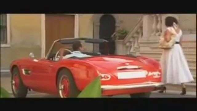 Video: BMW 507 de Elvis Presley