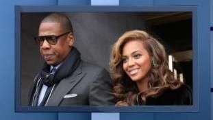 Beyonce Puts Split Rumors To Rest!