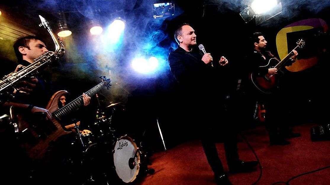 Magistral Luis Jara marca récord del año en Terra Live Music