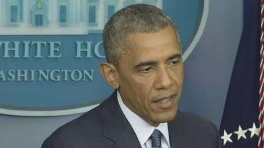 Barack Obama exige compromisso do Hamas