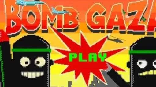 Jogo polêmico sobre Gaza é retirado de lojas virtuais