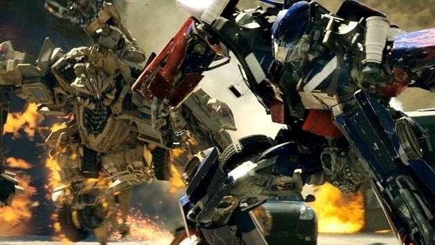 'Transformers 4' y la comedia '#Chef' llegan a los cines