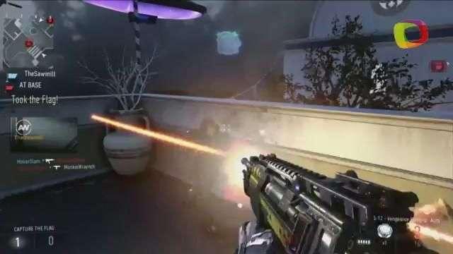 Confira o trailer do multiplayer de CoD: Advanced Warfare
